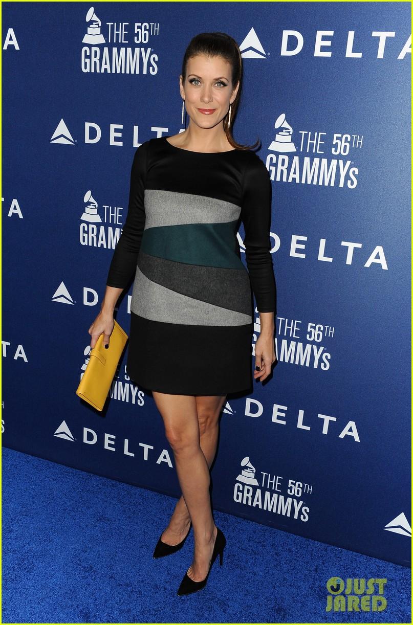 kaley cuoco ryan sweeting delta airlines pre grammy party 033039151
