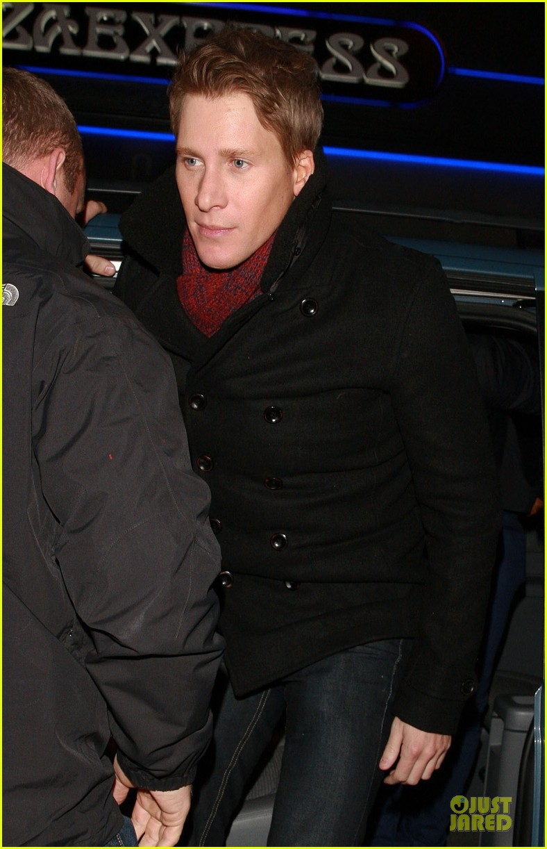 tom daley dustin lance black beef wellington lovers 113022666