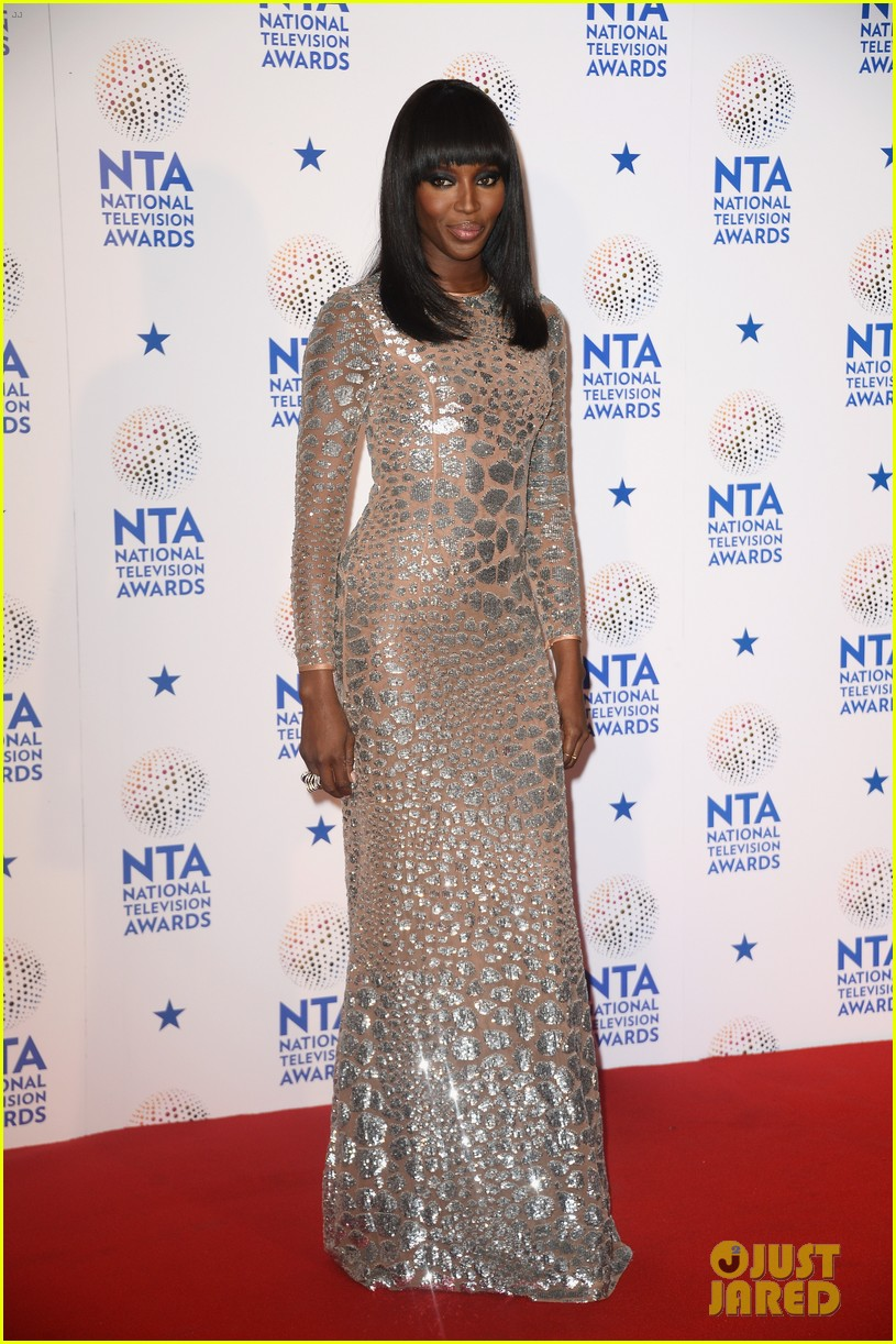 tom daley naomi campbell national television awards 2014 15