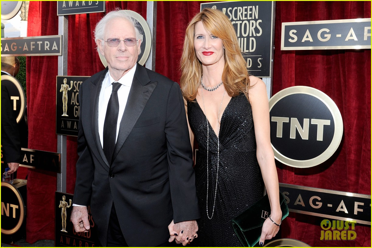 laura bruce dern sag awards 2014 with june squibb 033034963
