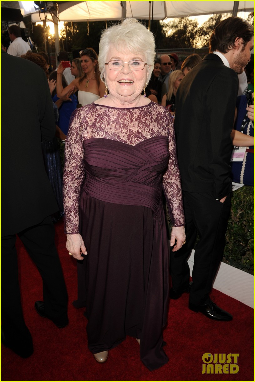 laura bruce dern sag awards 2014 with june squibb 053034965