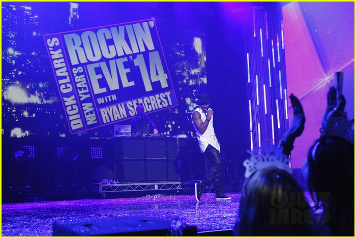 jason derulo performs on new years rocking eve 2014 video 063020842