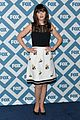 zooey emily deschanel fox allstar party 2014 sisters 07