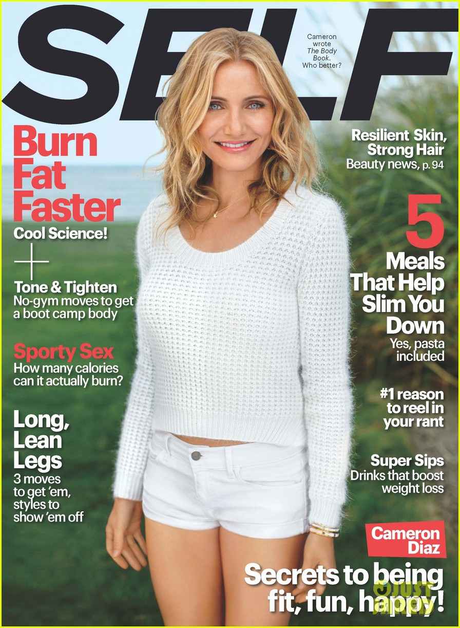 cameron diaz covers self february 2014 01