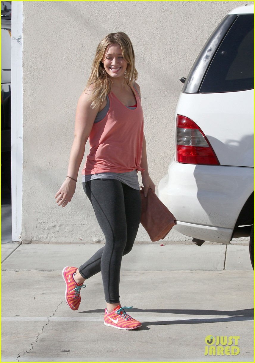 hilary duff films real girls kitchen with bib sis haylie 073037195