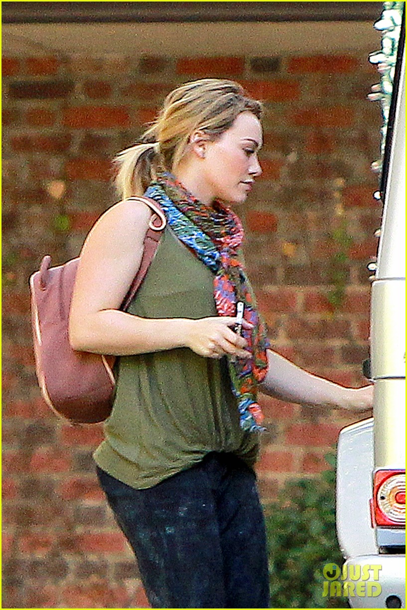 hilary duff new tv land show with sutton foster 043033743