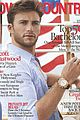 scott eastwood covers town country february 2014 02