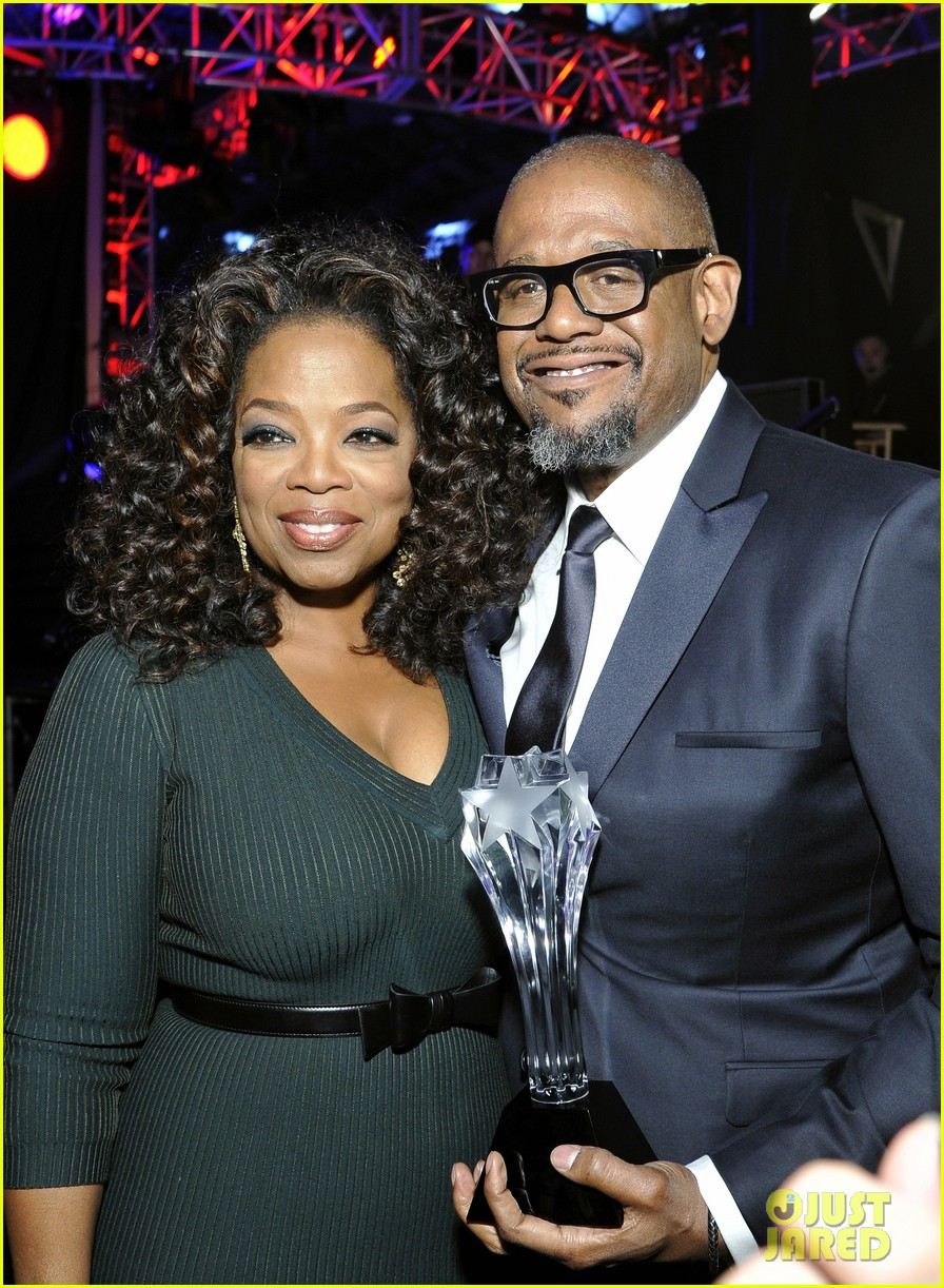 chiwetel ejiofor forest whitaker critics choice awards 2014 033033177