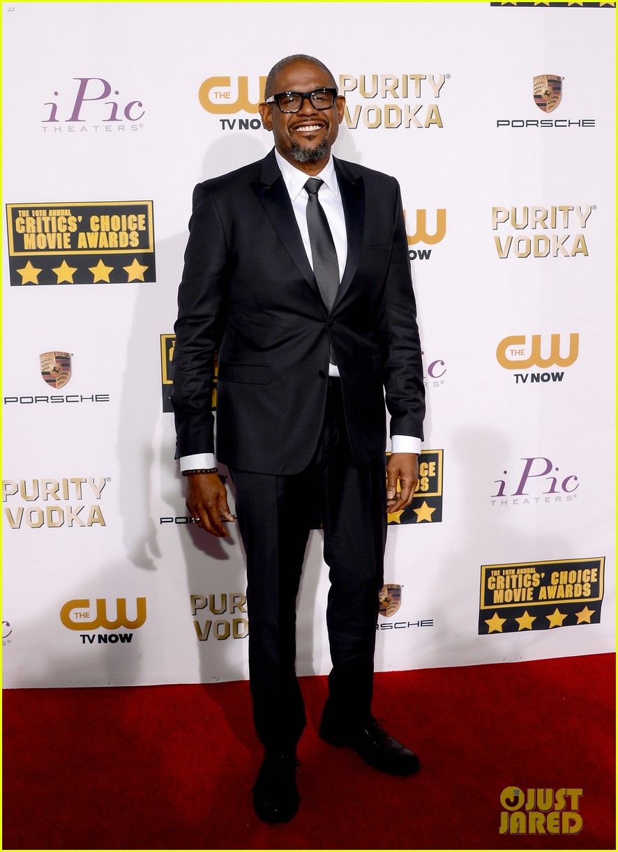 chiwetel ejiofor forest whitaker critics choice awards 2014 103033184