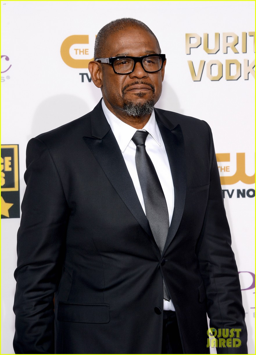 chiwetel ejiofor forest whitaker critics choice awards 2014 11