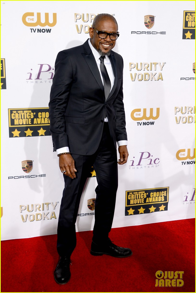 chiwetel ejiofor forest whitaker critics choice awards 2014 123033186