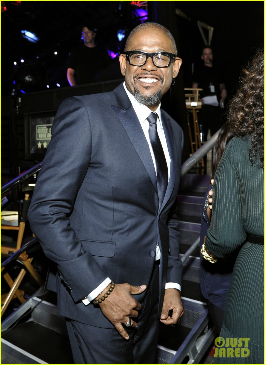 chiwetel ejiofor forest whitaker critics choice awards 2014 183033192
