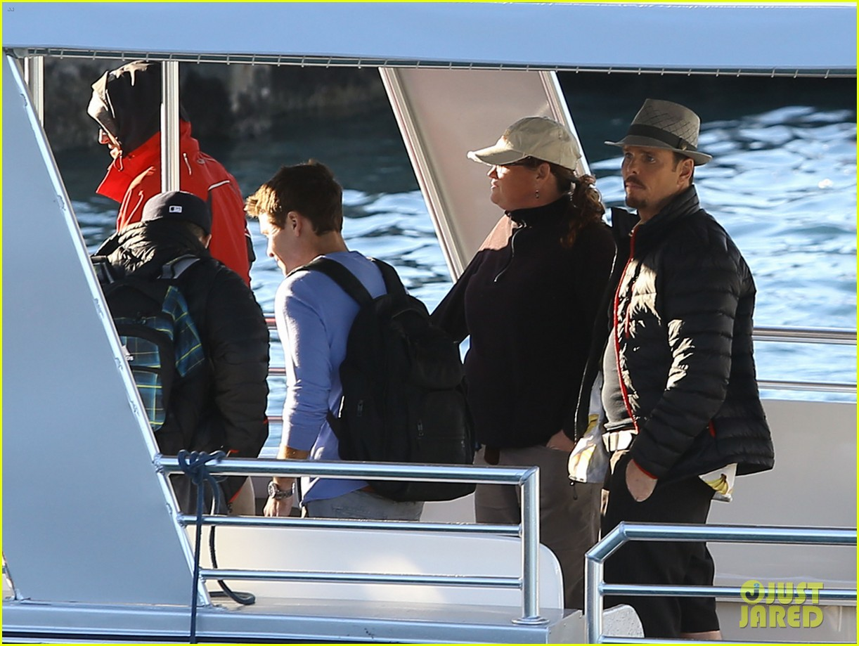 entourage movie begins filming in miami set photos here 123033251