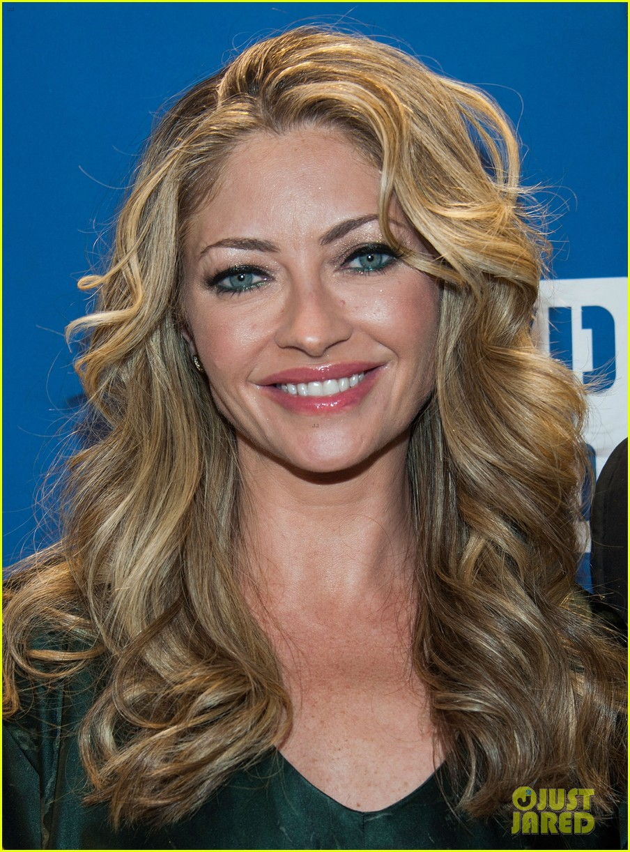 Discussion on this topic: Livia Rangel MEX, rebecca-gayheart/
