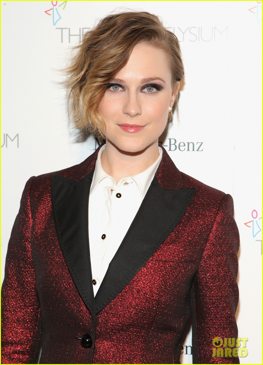 evan rachel wood jamie bell art of elysium heaven gala 153028489