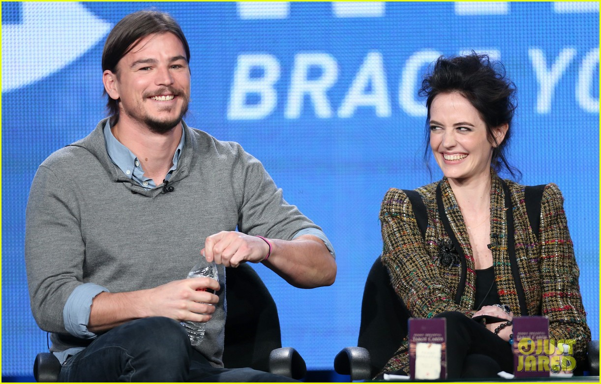 josh hartnett eva green penny dreadful teaser watch now 023032758