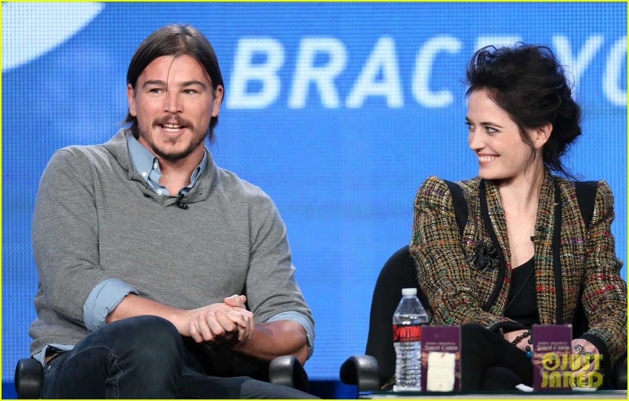 josh hartnett eva green penny dreadful teaser watch now 033032759