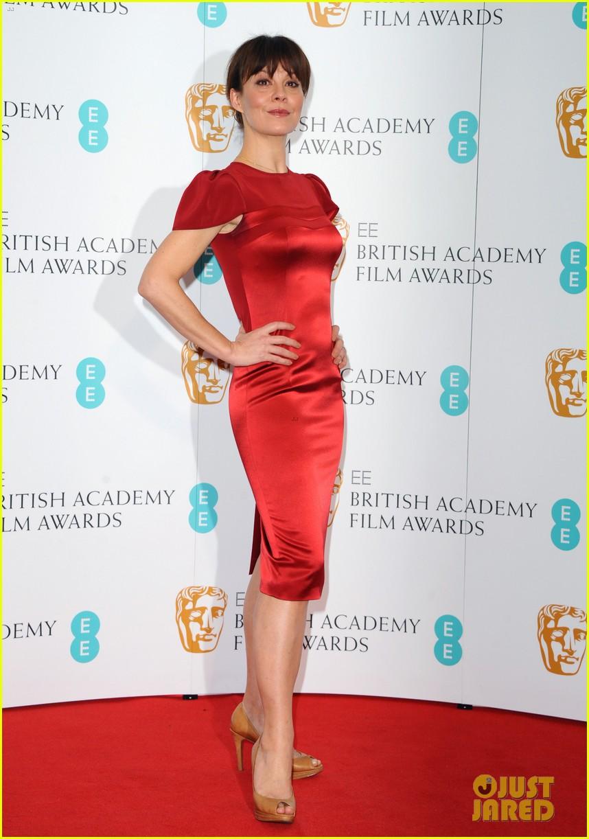 luke evans helen mccrory 2014 bafta film awards nominations photo call 093025173