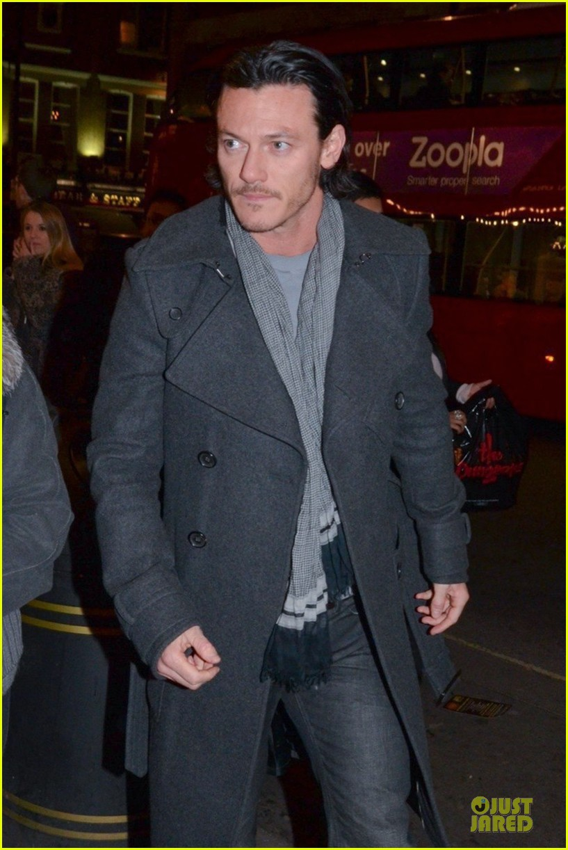 luke evans the weir press night performance 063037540