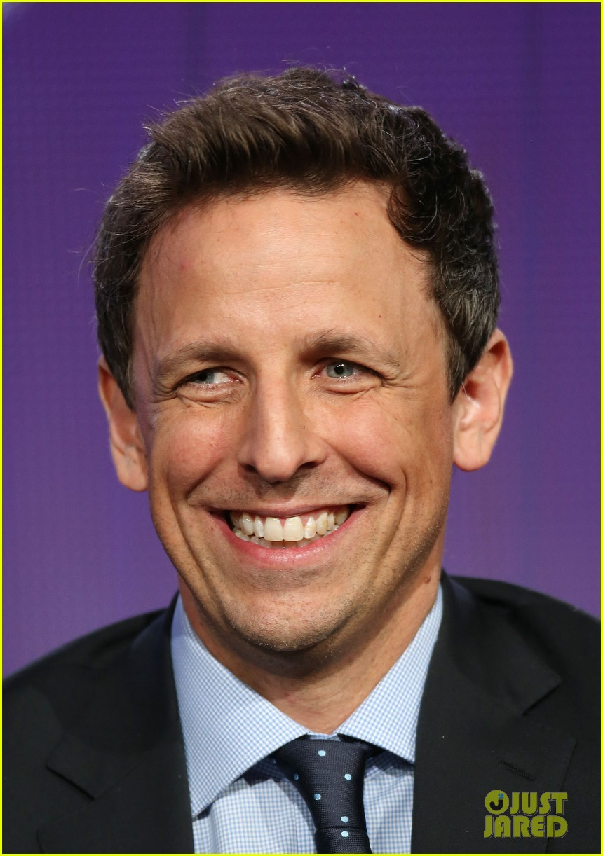 jimmy fallon seth meyers reveal first guests on their late night shows 043035955