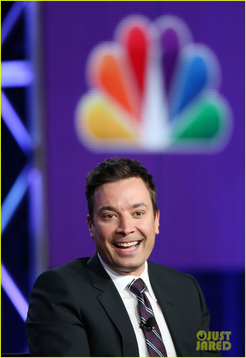 jimmy fallon seth meyers reveal first guests on their late night shows 103035961