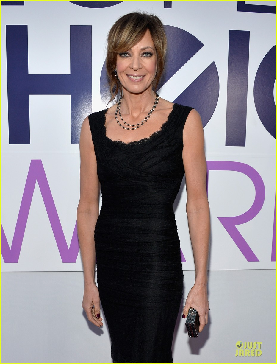anna faris allison janney peoples choice awards 2014 043025549