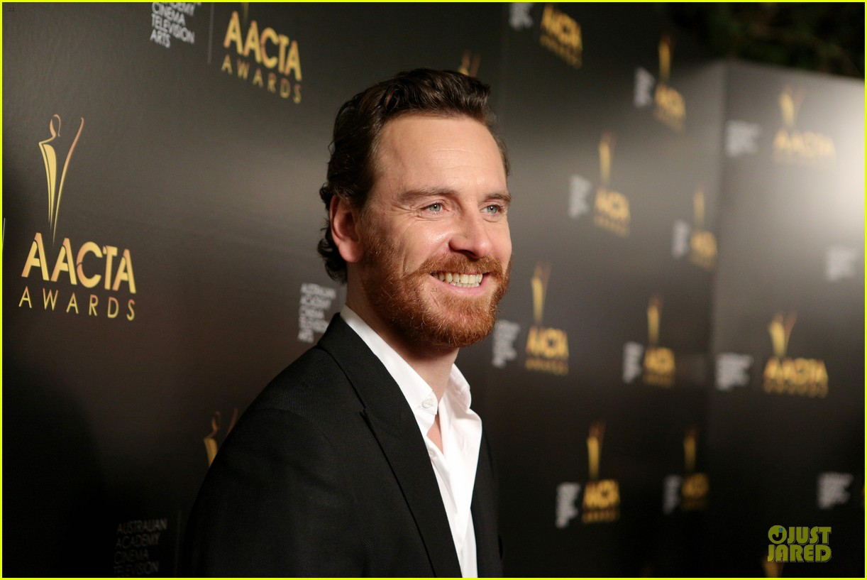 michael fassbender chiwetel ejiofor winners at aacta awards 2014 153027679