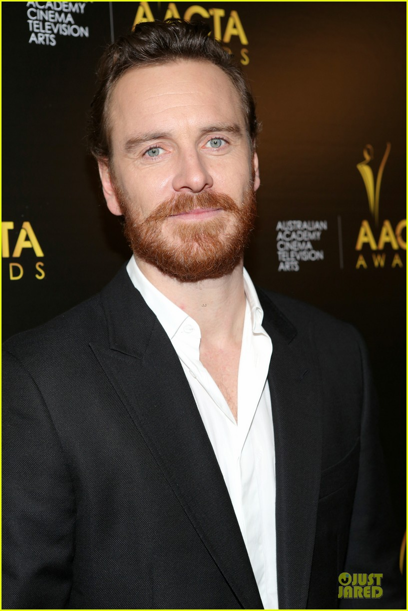 michael fassbender chiwetel ejiofor winners at aacta awards 2014 163027680