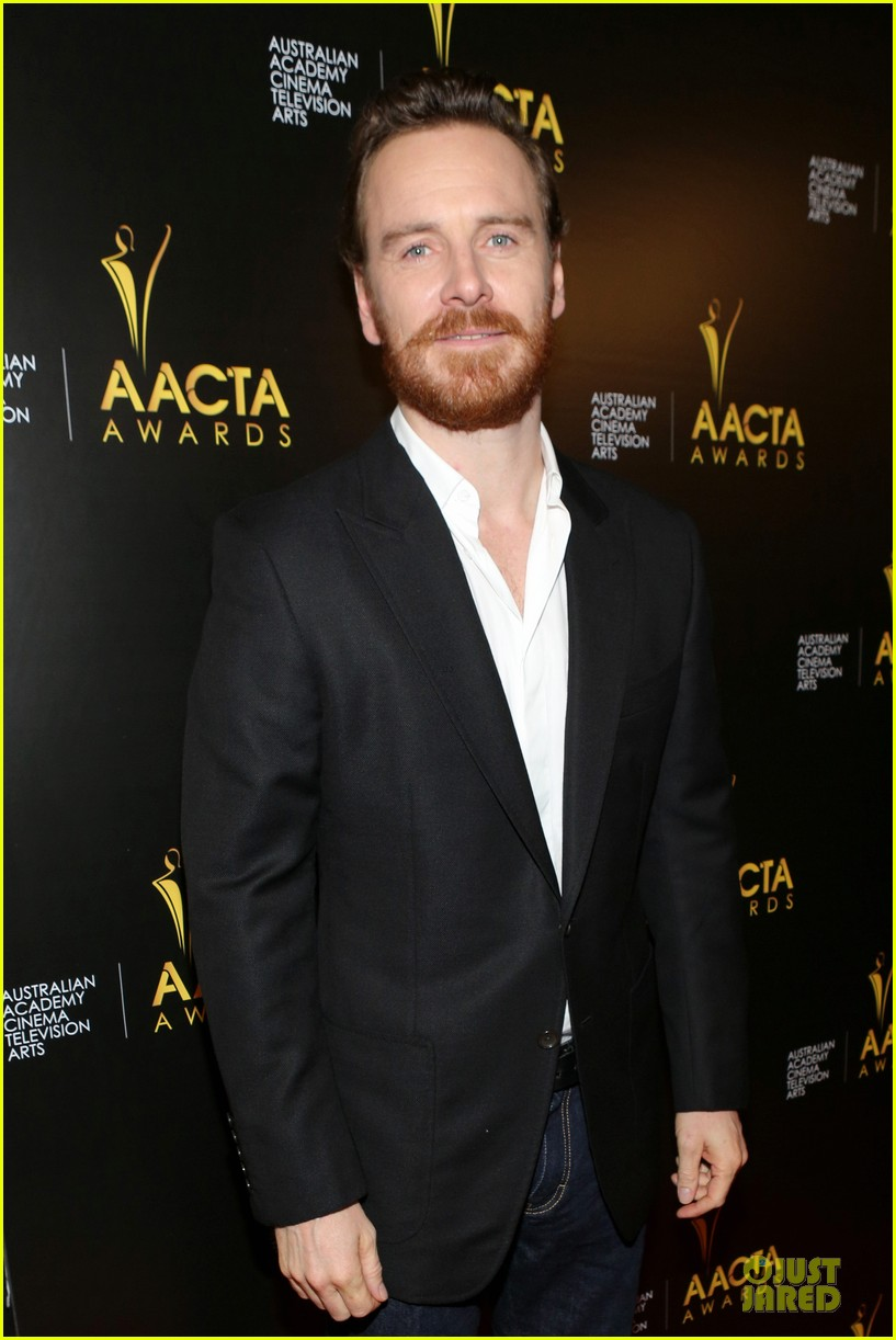 michael fassbender chiwetel ejiofor winners at aacta awards 2014 183027682