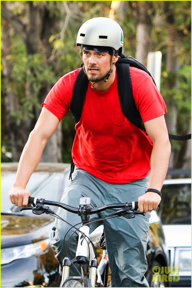 fergie josh duhamel work on their fitness 103035792