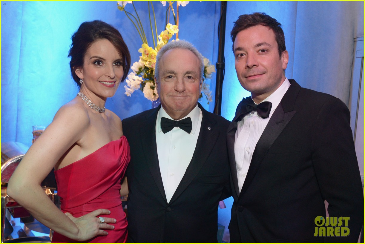 tina fey jimmy fallon nbc golden globes after party 2014 023030034