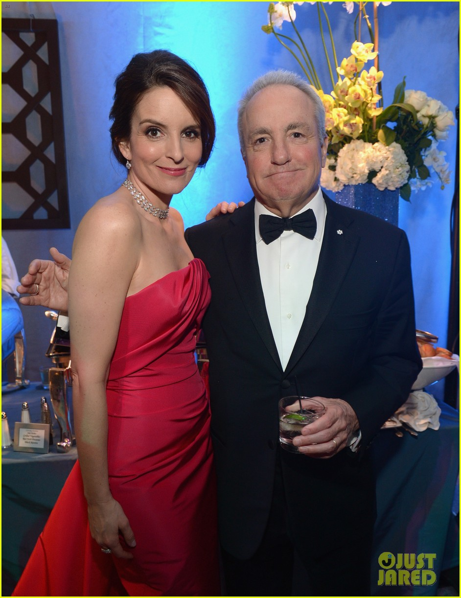tina fey jimmy fallon nbc golden globes after party 2014 063030038