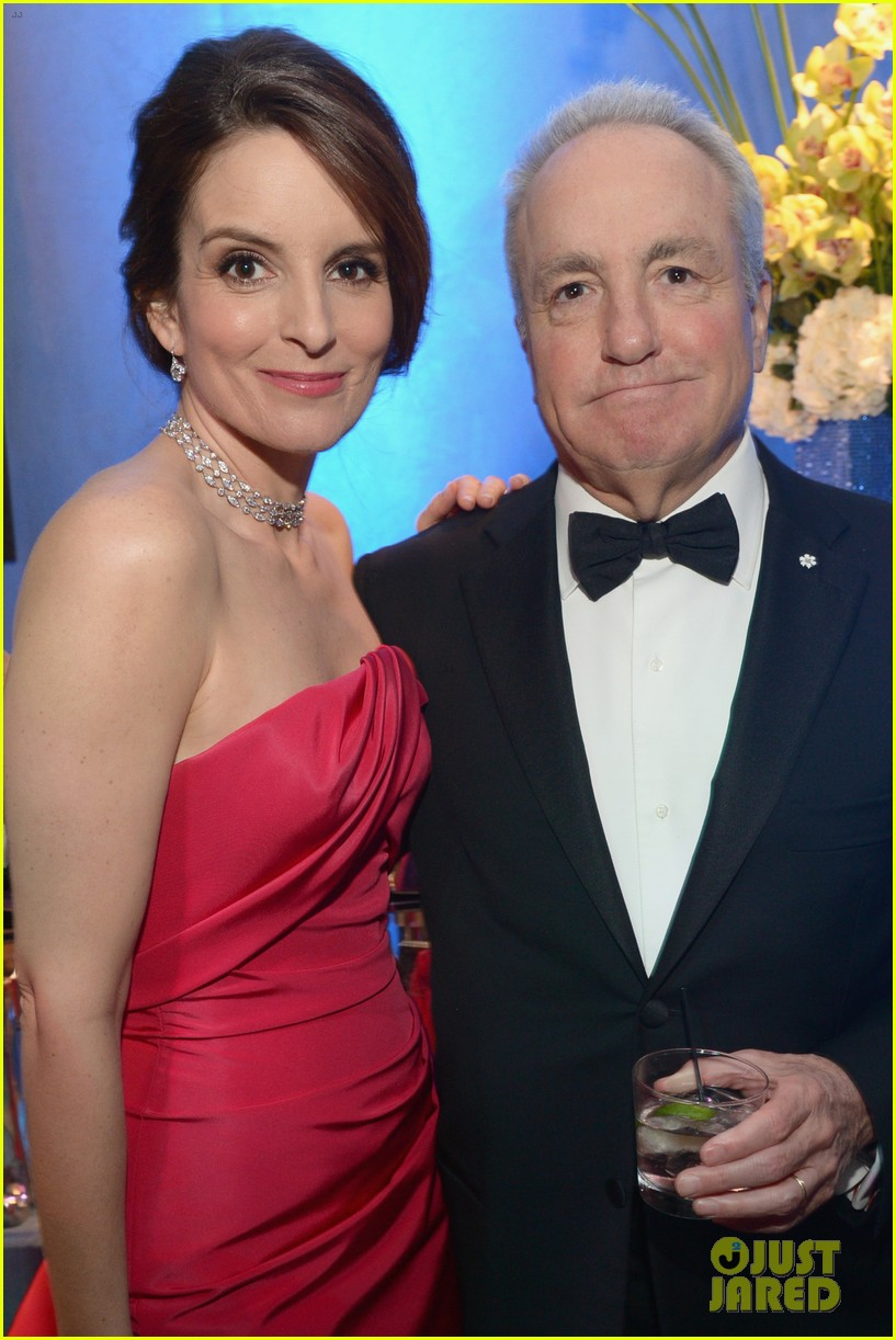 tina fey jimmy fallon nbc golden globes after party 2014 10