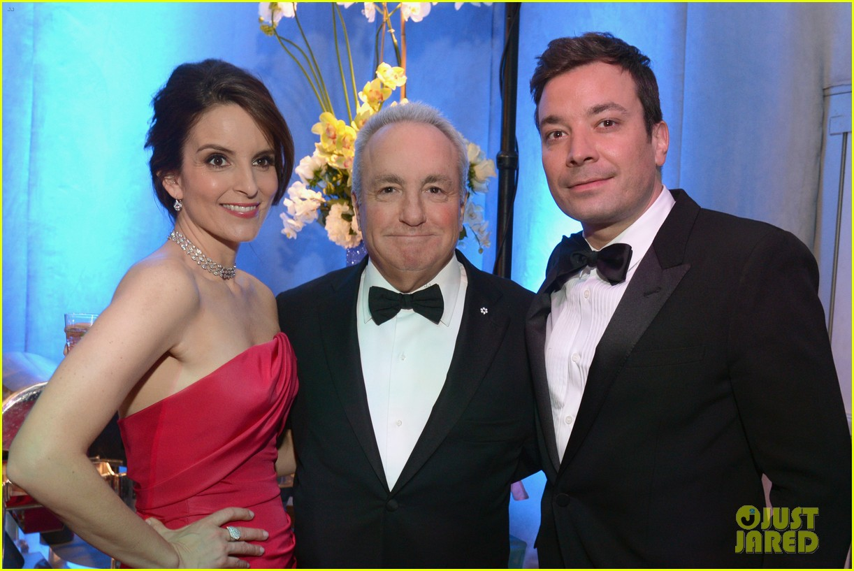 tina fey jimmy fallon nbc golden globes after party 2014 123030044