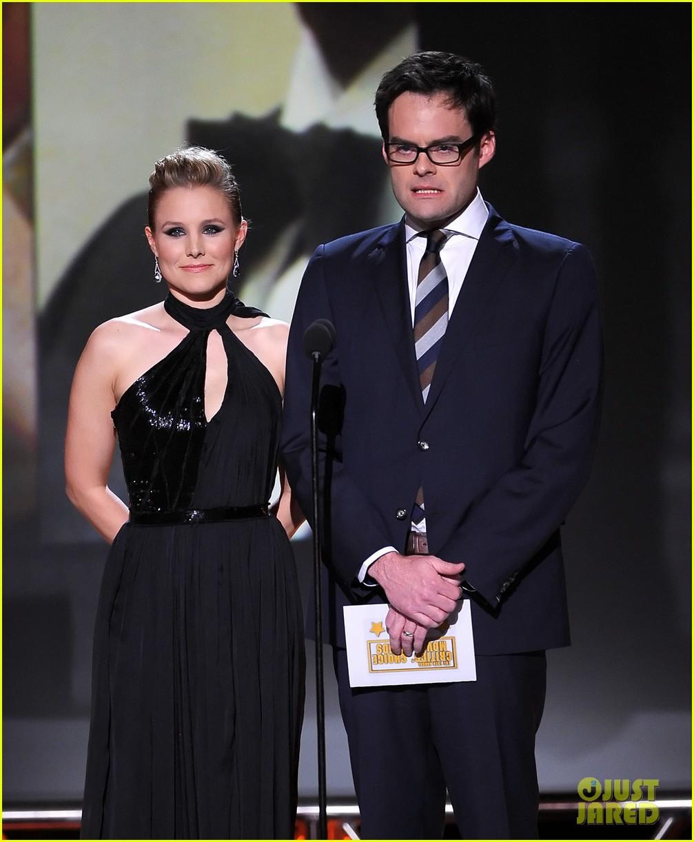will forte bill hader critics choice awards 2014 red carpet 093033106