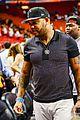 jamie foxx courtside at miami heat game 02