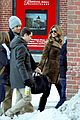 gisele bundchen tom brady boston fun with benjamin 10