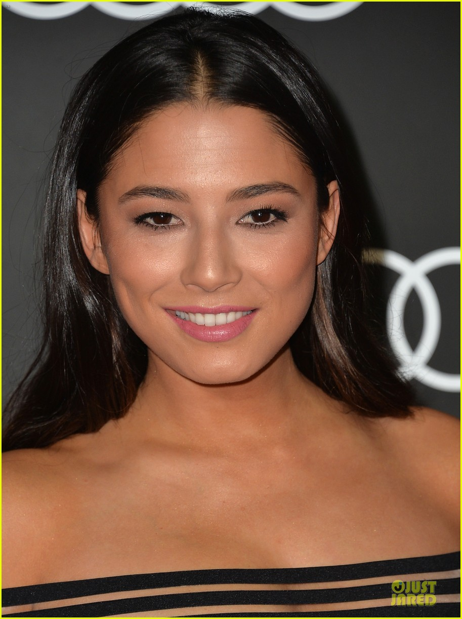 jessica gomes david o russell aacta awards 2014 093027732