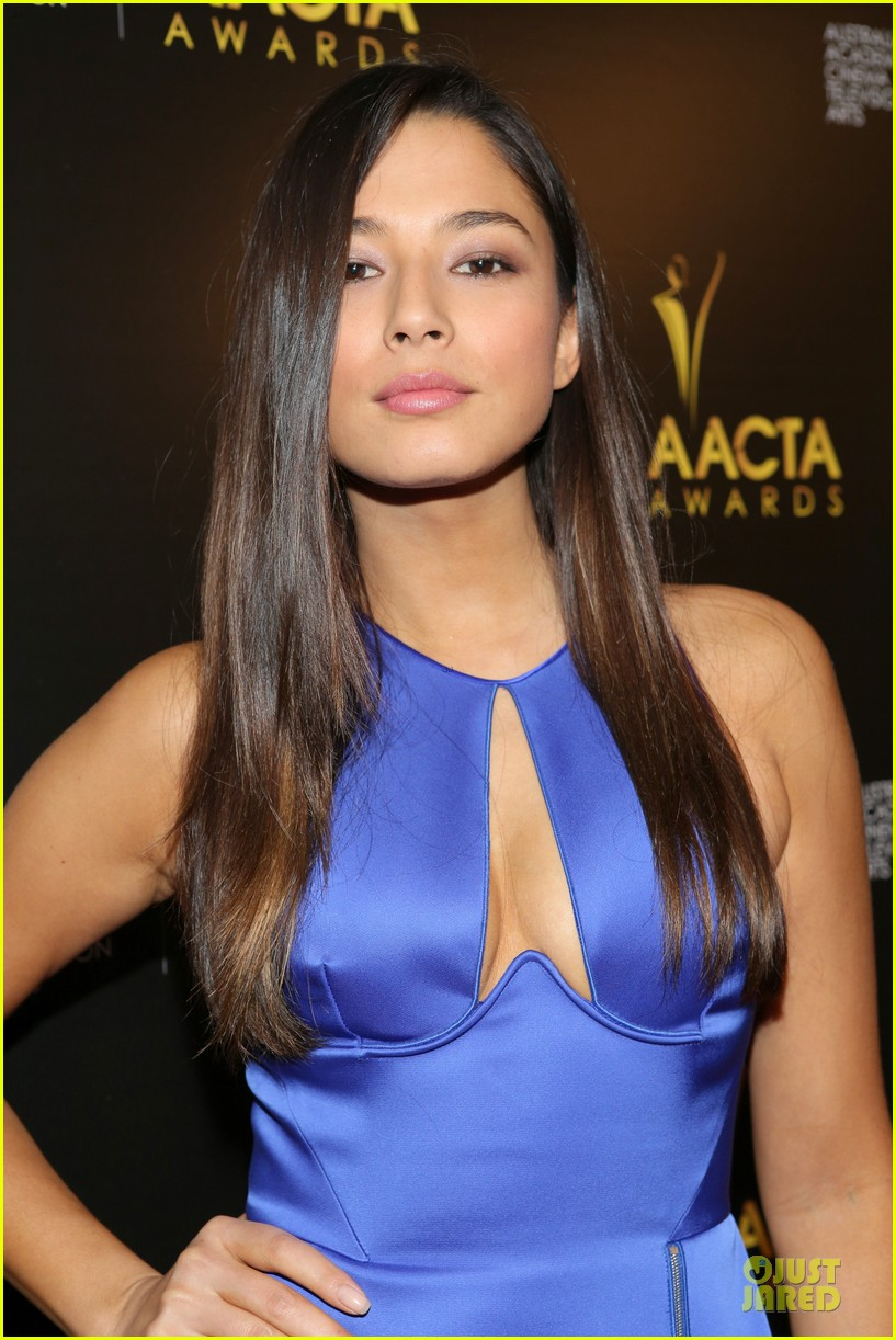 jessica gomes david o russell aacta awards 2014 133027736