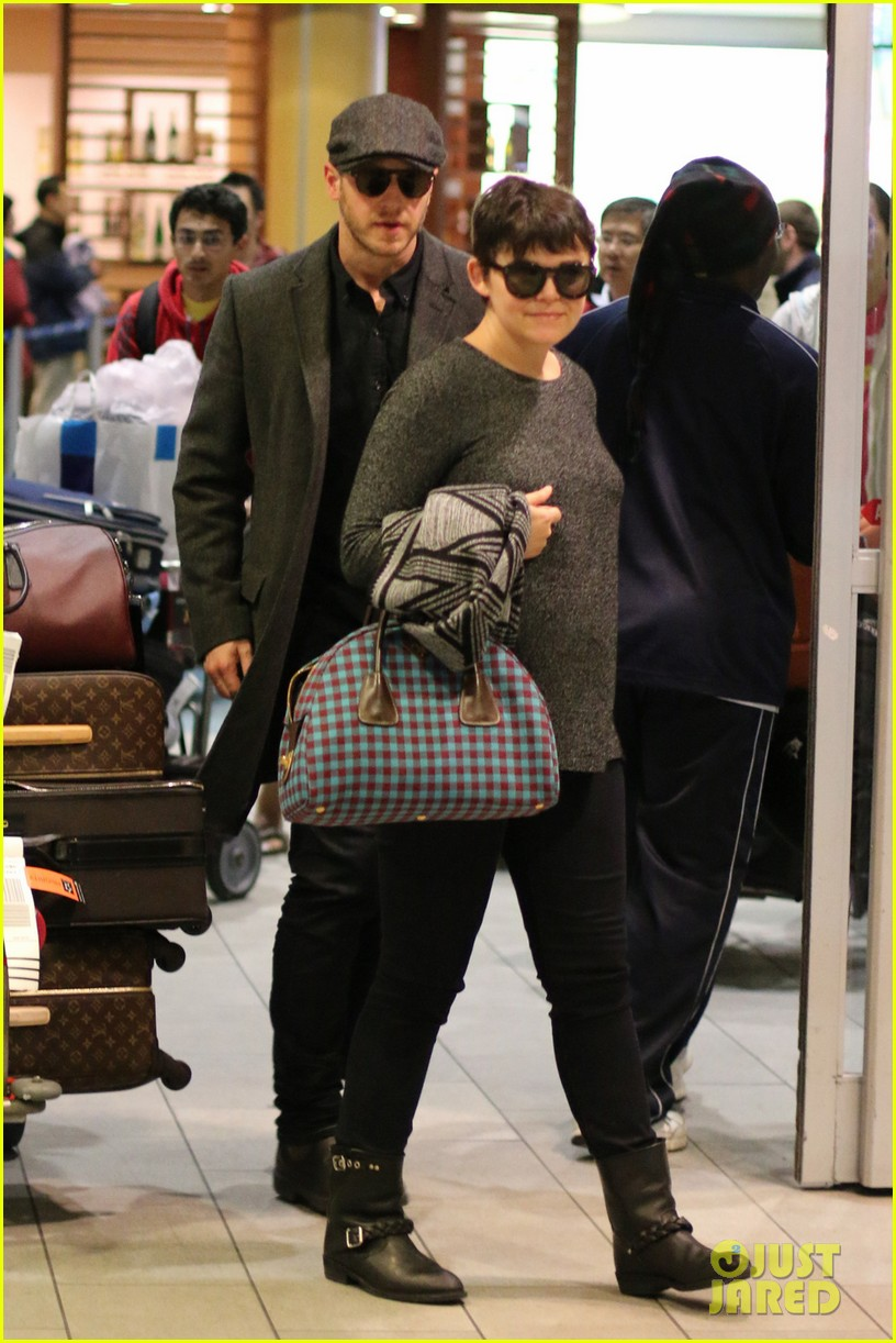ginnifer goodwin josh dallas look so in love in vancouver 023023531