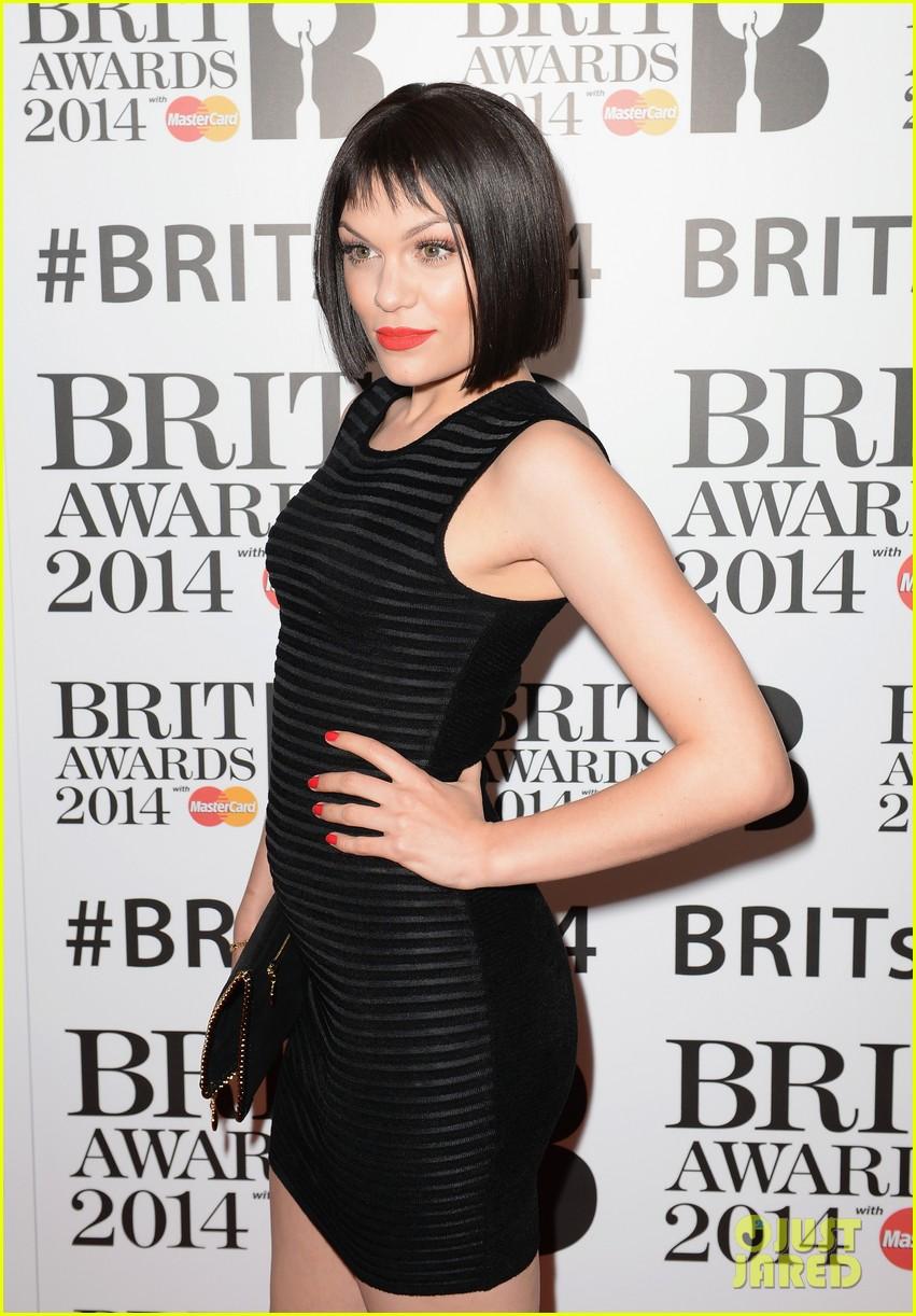 ellie goulding brit awards nominations ceremony 043026320