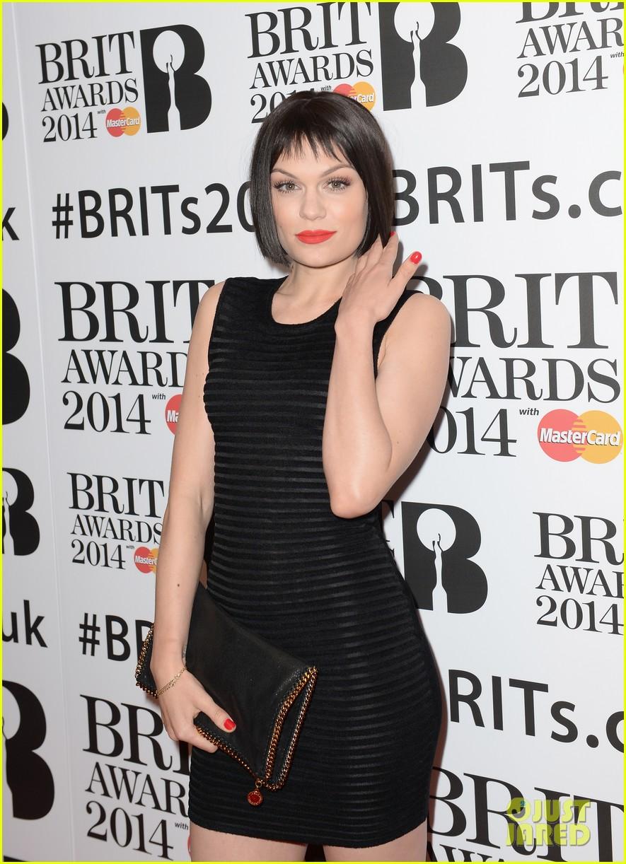 ellie goulding brit awards nominations ceremony 083026324