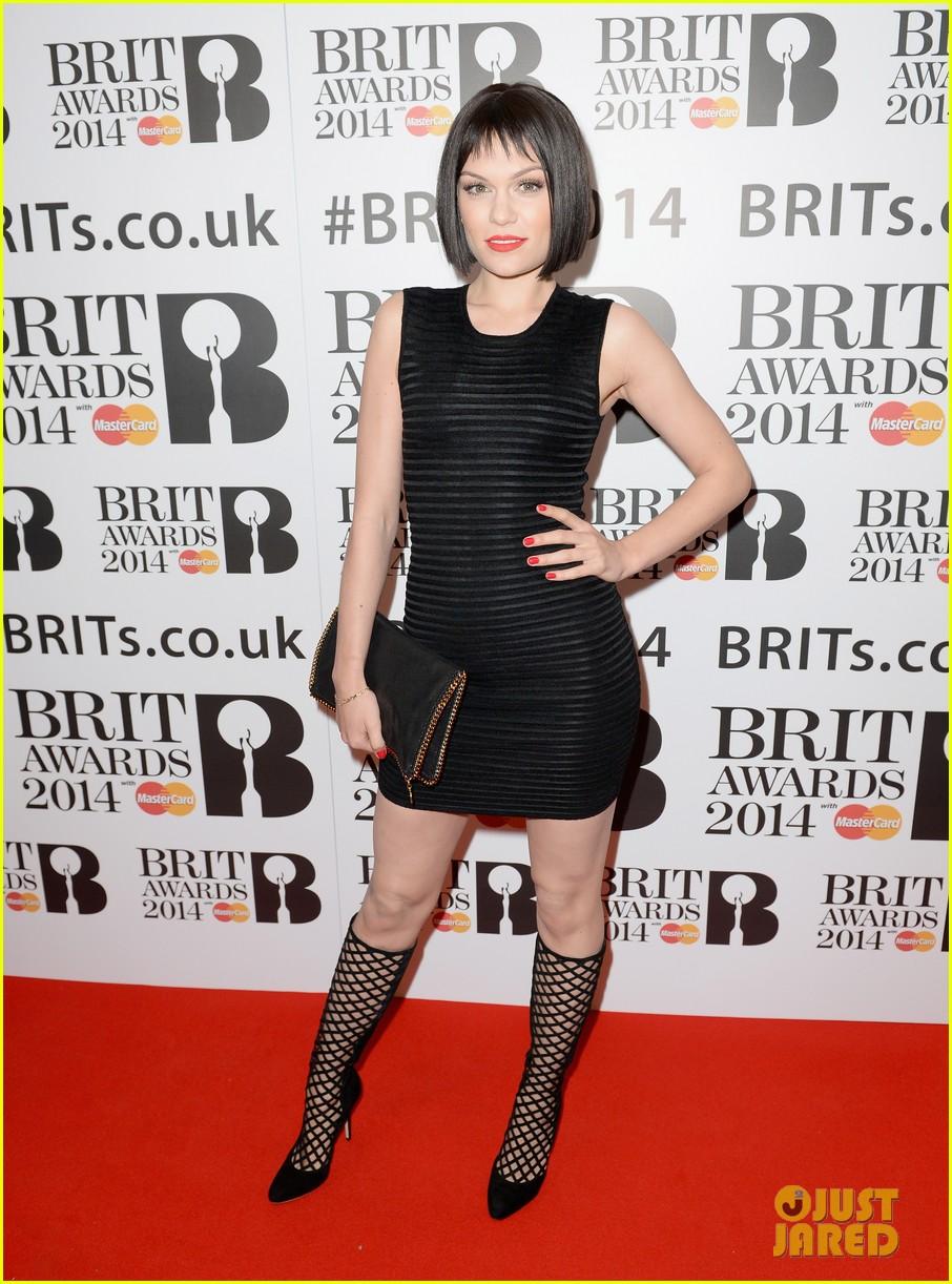 ellie goulding brit awards nominations ceremony 103026326