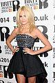 ellie goulding brit awards nominations ceremony 06