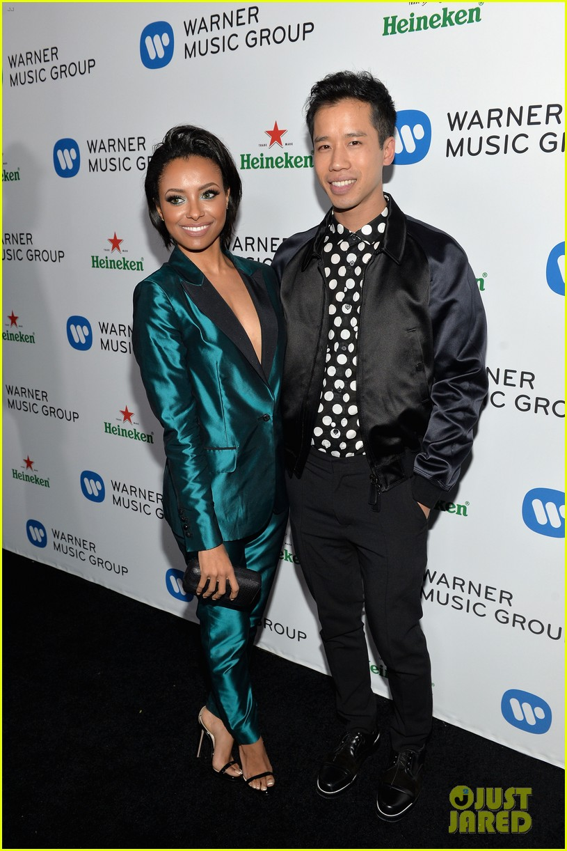 kat graham universal music grammys 2014 after party 053041979