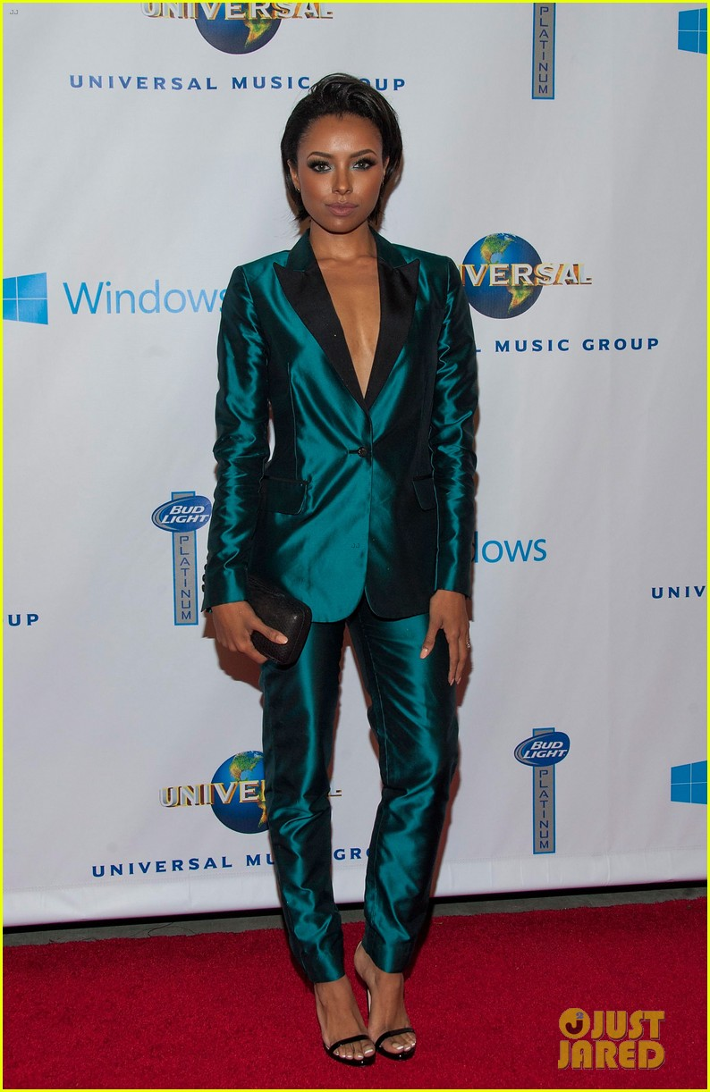 kat graham universal music grammys 2014 after party 063041980