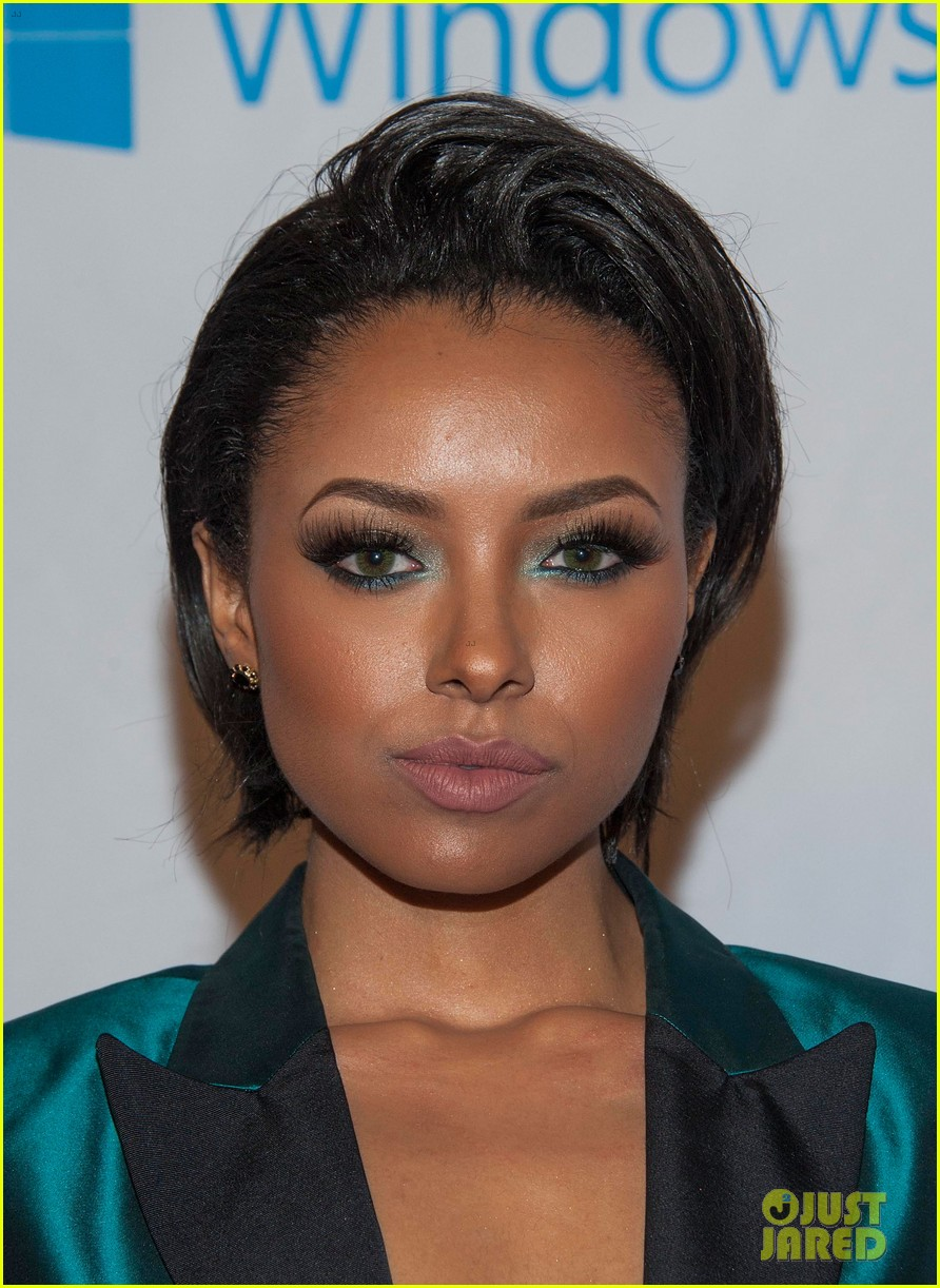 kat graham universal music grammys 2014 after party 073041981