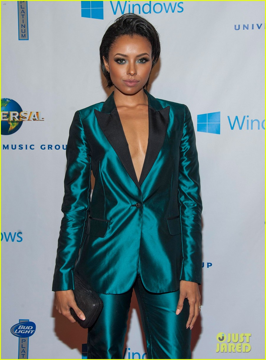 kat graham universal music grammys 2014 after party 083041982