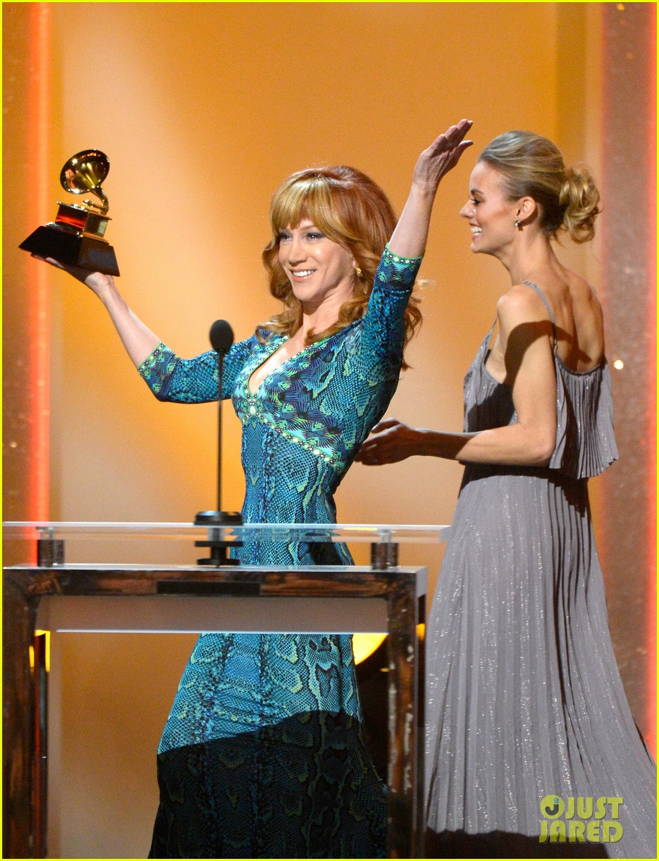 kathy griffin finally wins grammy for best comedy album 14