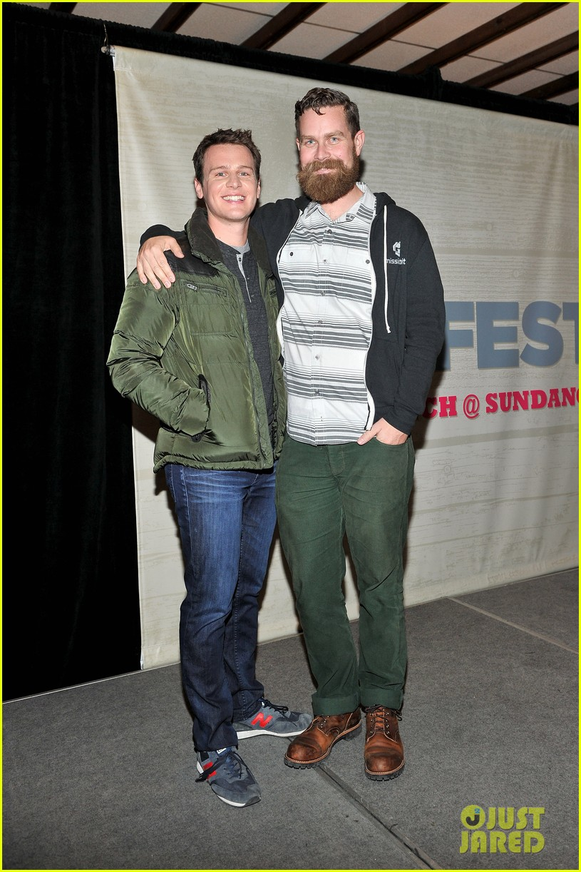 jonathan groff outfest queer brunch at sundance 013036288
